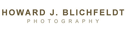 Howard Blichfeldt Photography Logo