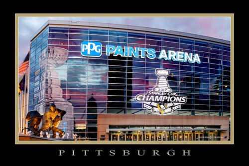 PPG-Arena-Pittsburgh-Penguins-Photo